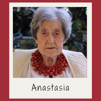 stories of resilience, Anastasia Belbas, Janet Fanaki, resilient people, who are resilient people, website resilient people, traits of resilient people, centenarian, Toronto, 104 years old, 103 years old, Toronto woman 104 years old, 103 year old Toronto woman, resilient, resilient people, Janet Fanaki