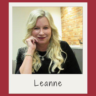 Leanne Townsend, Lawyer, Life Coach, Divorce, Resilient People