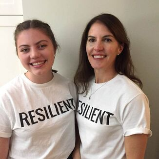 How to be resilient. Raising resilient kids with education expert Jane Kristoffy