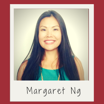 Margaret Ng, fighting multi-generational brain tumours with the power of prayer