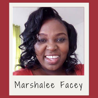 How to be resilient. Marshalee Facey, RESILIENT PEOPLE