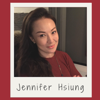 Jennifer Hsiung, CP24, rolling with the punches on and off stage