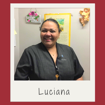 Luciana, NYC Housekeeper on the power of kindness