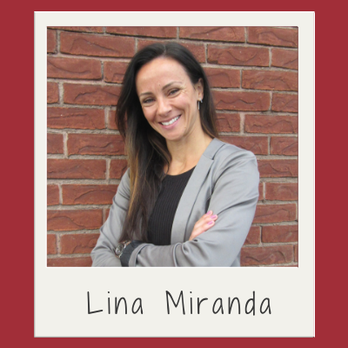 Lina Miranda, turning to fitness after surviving stomach cancer