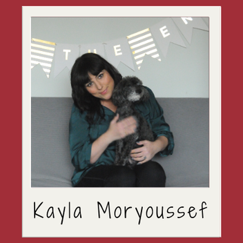 How to be resilient. Kayla Moryoussef is a death doula and aims to educate people on planning a good death and how she does this with severe chronic health issues